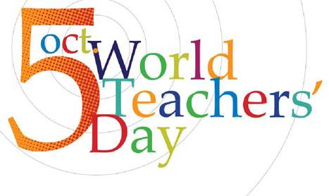 World Teaching Day